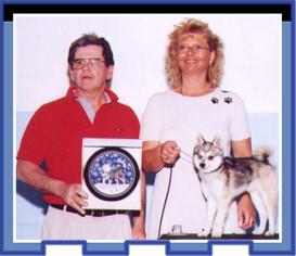 2003 AKK Specialty - Ken and Gail Compton