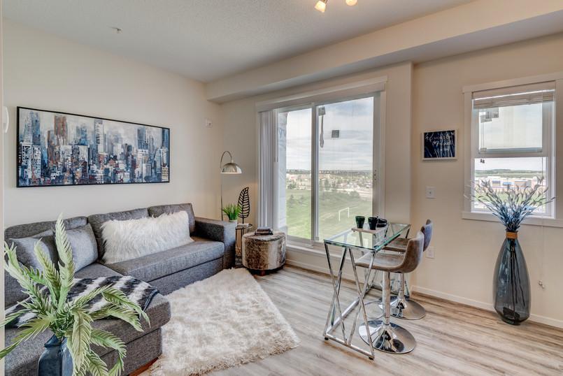 Manhattan - 2 Bedroom