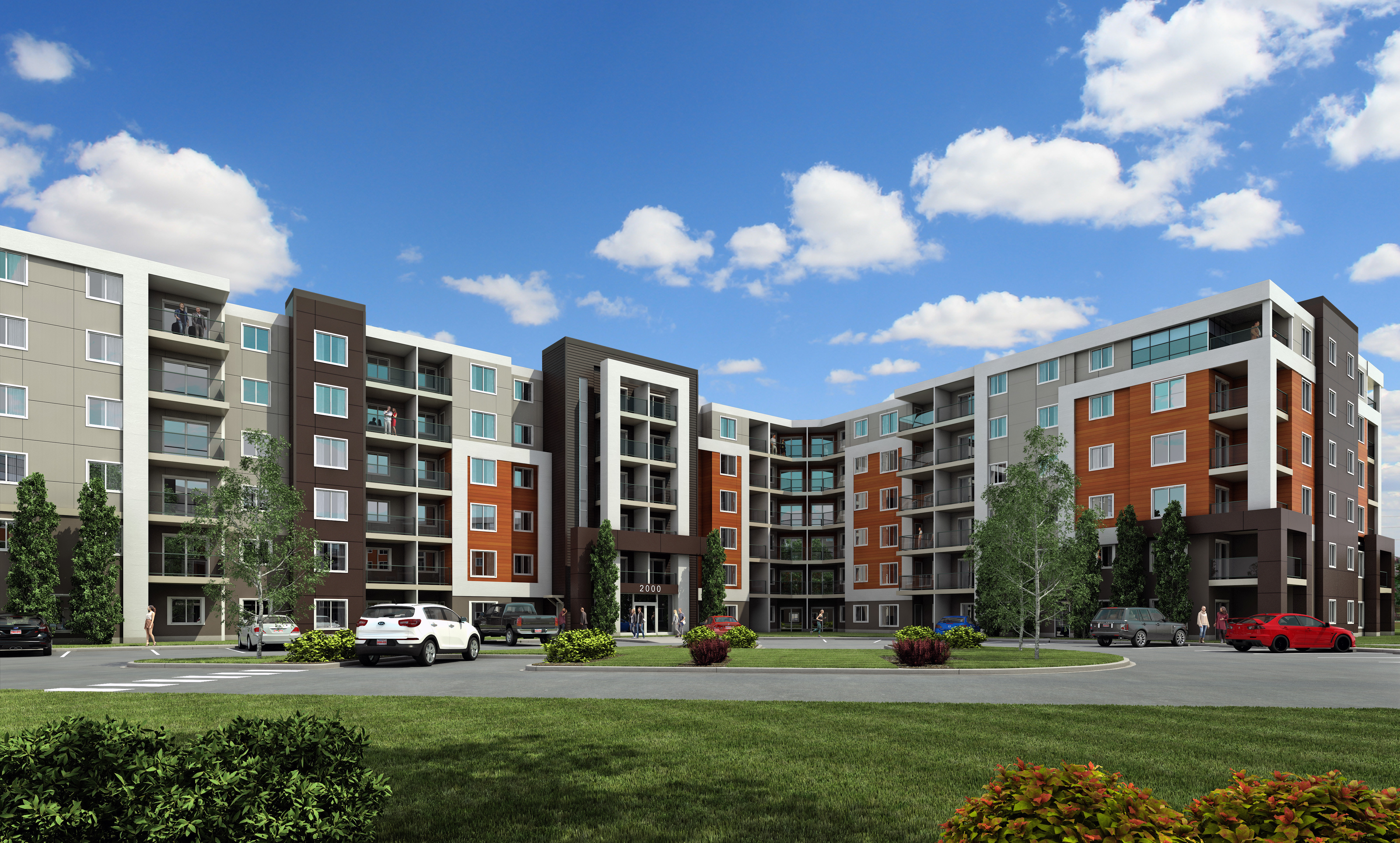 Book A Viewing at Skyview Place
