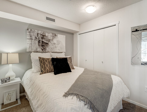 Manhattan - 2 Bed