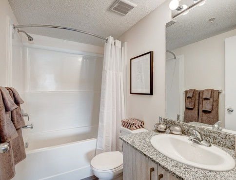 Discovery - 2 Bed, 2 Bath