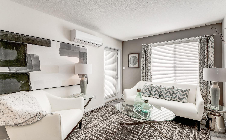 Metro - 2 Bedroom + Den