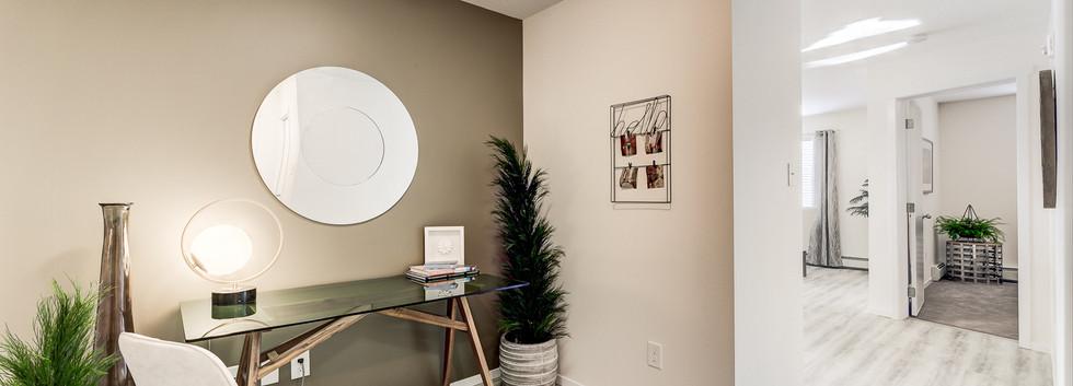Pinnacle - 2 Bedroom + Den