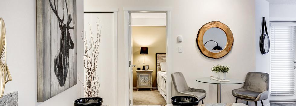City Vibe - 2 Bedroom