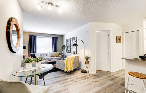 City Vibe - 2 Bedrooms