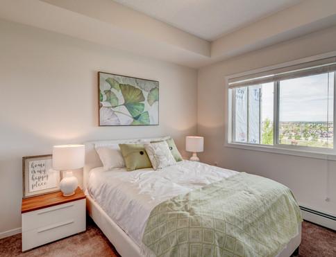 Evolution - 2 Bedrooms