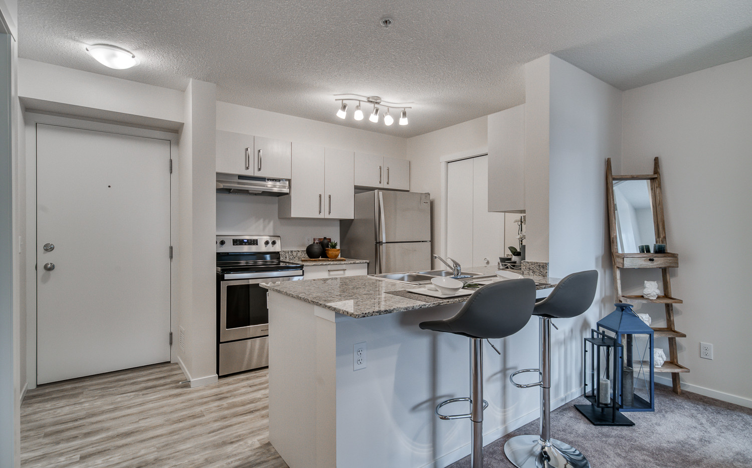 Discovery - 2 Bedroom