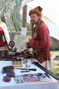 Vadim, l'artisan