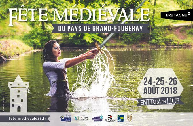 Médiév'Arts à Grand Fougeray! (35)