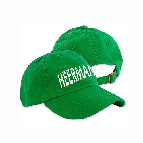 Heermance Cap