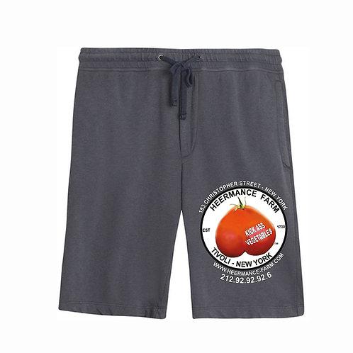 Kick-ass Vegetables Shorts