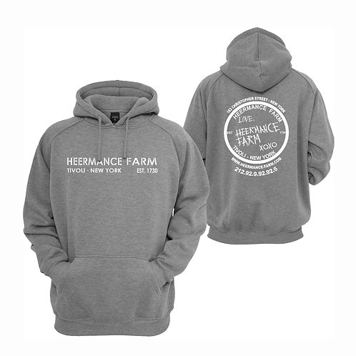 Love Heermance Farm Hoodie