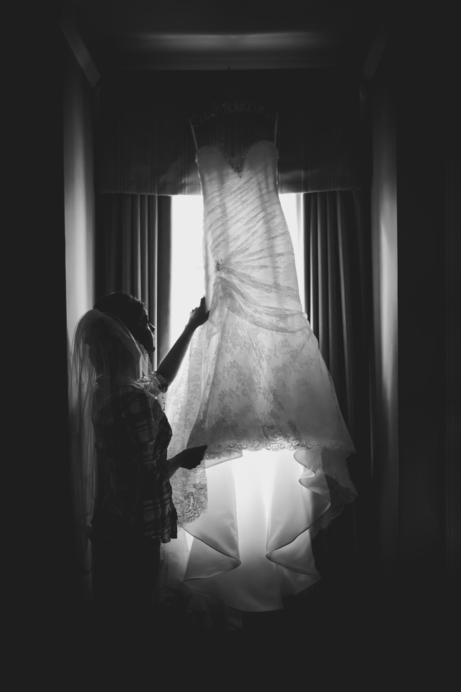 Fort Garry Hotel [Wedding] Kerri + Adam