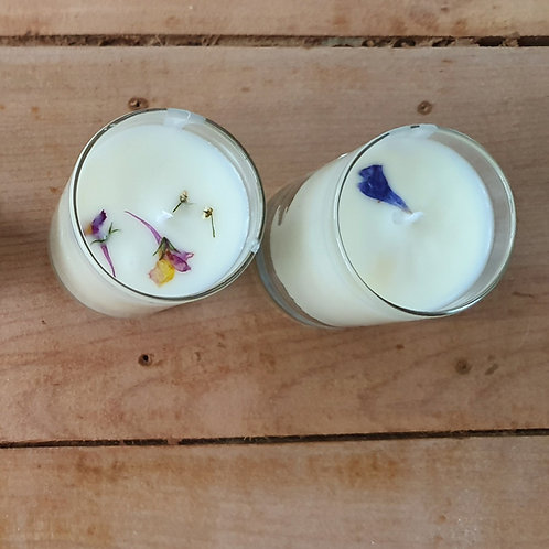 Summer Garden candle
