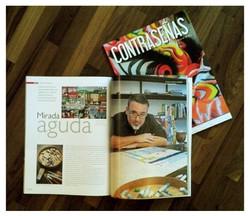 Revista Contraseñas (2013)
