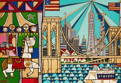 Brooklyn Carrousel