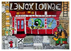 Lenox Lounge