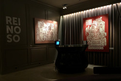 """Aromas"" en M Gallery by Sofitel"