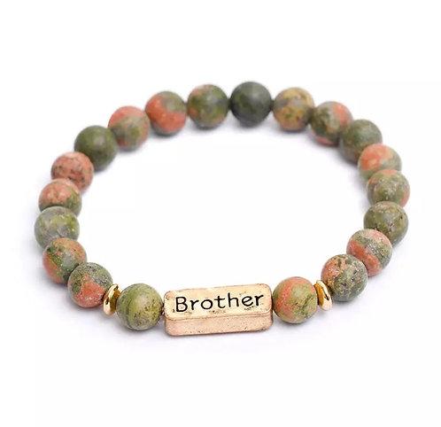 Brother bracelet