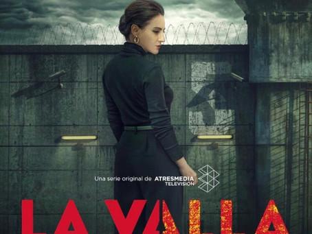 Hoy se emite el segundo capítulo de 'La Valla'