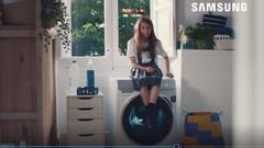 Samsung 'Ya no hay excusas'. Carrera