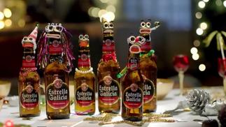 Estrella de Galicia Campanadas 2018