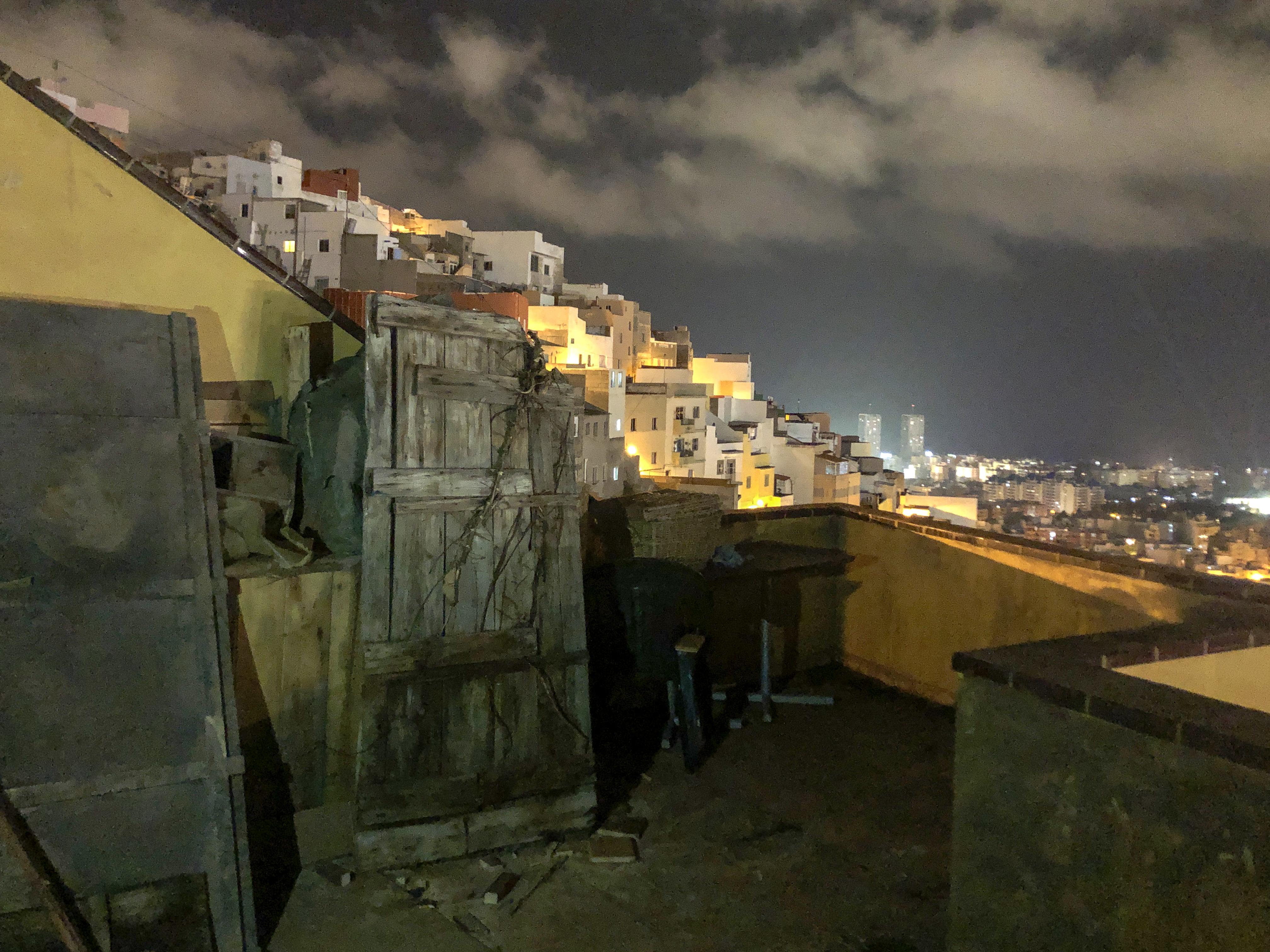 Exterior Favelas