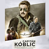 Nieves Monterde Dirección de Arte Capitán Koblic
