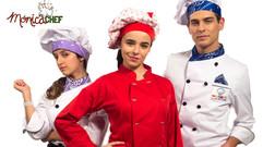 Monica Chef