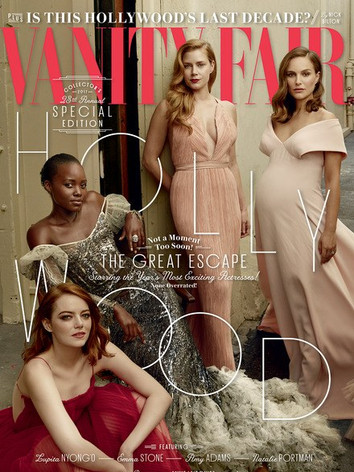The Hollywood Issue 2017