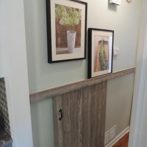 Hallway Renovation - After