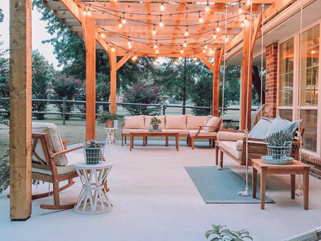 How to Get Your Deck Ready for Summer