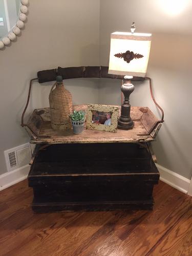 Room Detail Renovation - After