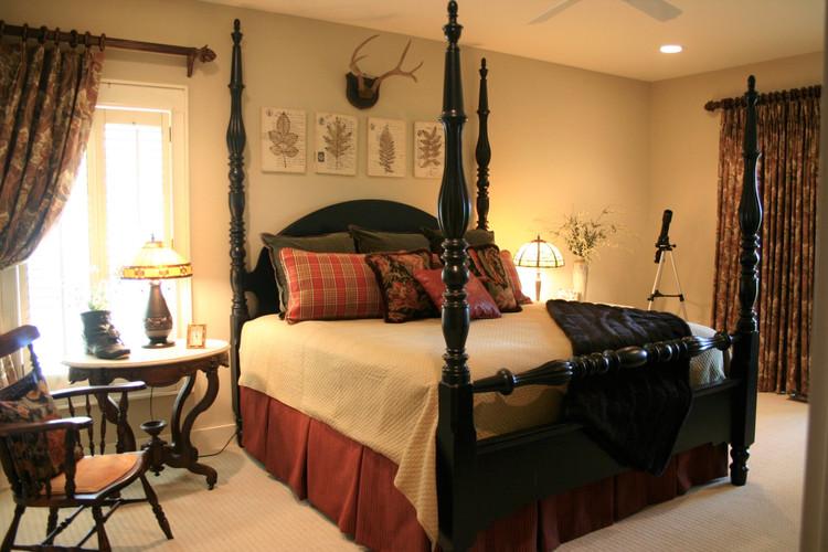 Ayers Guest Bedroom