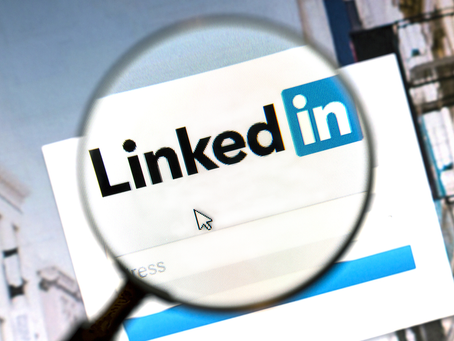 4 Reasons to Never List You're Seeking New Opportunities on LinkedIn