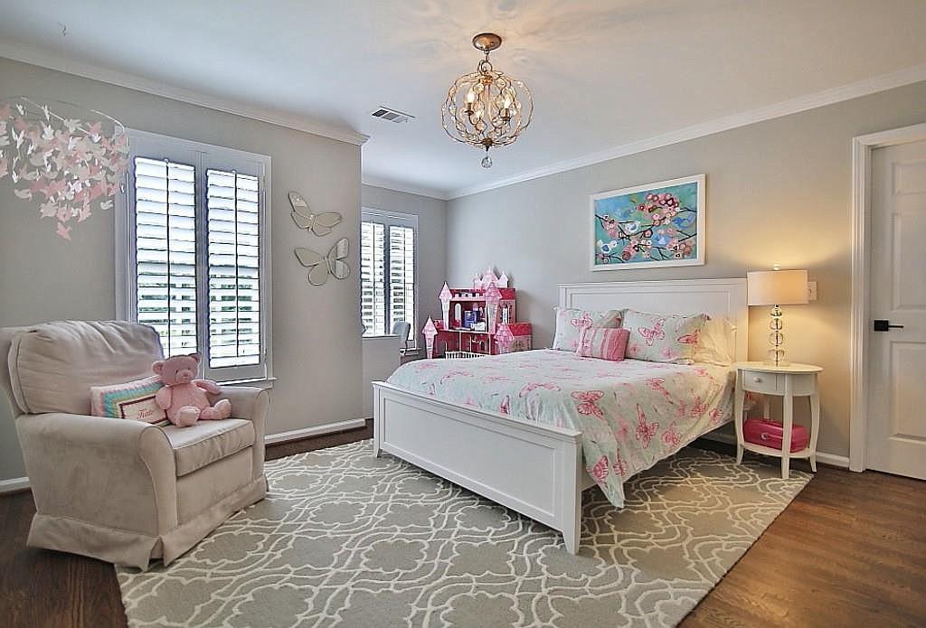 Kate's Bedroom Renovation - After