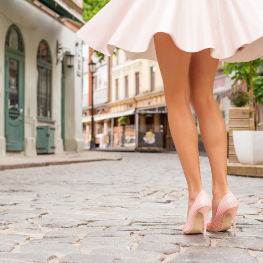 Say Goodbye to Unwanted Hair with Laser Hair Removal!