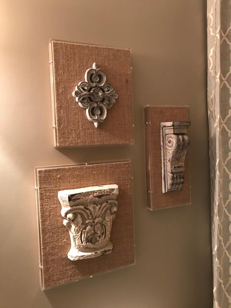 Bathroom Detail Renovation -