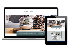 Sage Interiors Portfolio Bundle Preview.