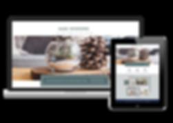 Sage Interiors Portfolio Bundle Preview.