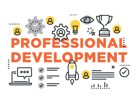 Taking Control of Your Professional Development