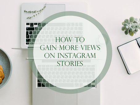 How To Gain More Views on Instagram Stories