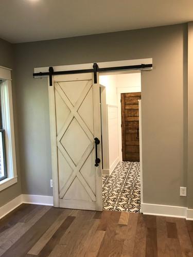 Guest Bedroom After