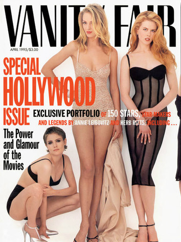 The Special Hollywood Issue