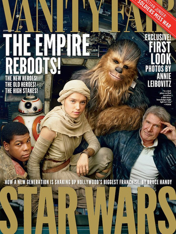 The New Star Wars