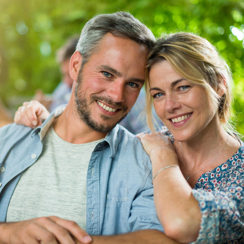 Safe, Effective Hair Restoration Therapy