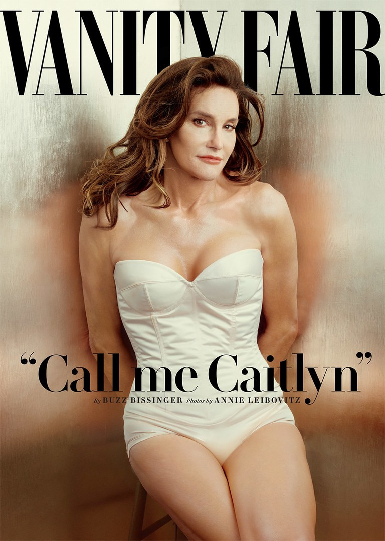 """Call Me Caitlyn"" Cover"