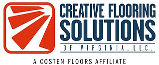 Creative Flooring Solutions Logo