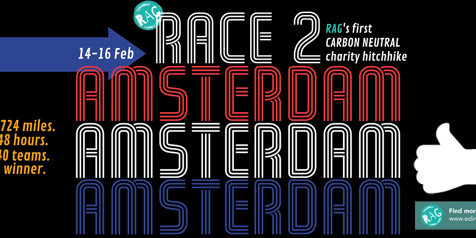 Race2Amsterdam 2020
