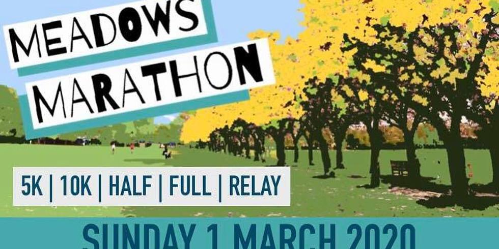 Meadows Marathon 2020